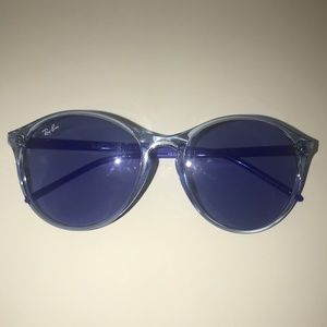 Ray Ban Sunglasses RB4731 / Italy /